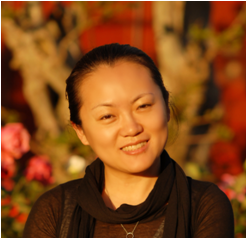 Jennifer Xu/President of IDG Asia