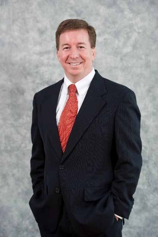Gregory P. Gilligan/PGA TOUR Vice President: Greater China Managing Director