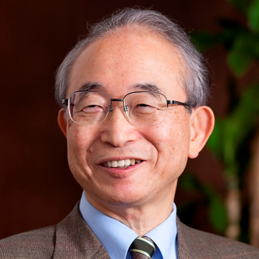 Yasushi Aoyama/Emeritus Professor of Meiji University, Doctor of Political Science