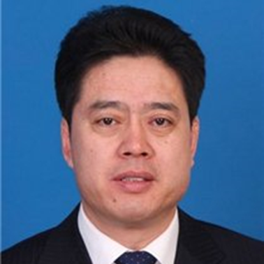Jiang Baodong/Deputy Director of Sports Bureau of Inner Mongolia Autonomous Region