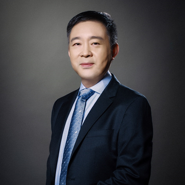 Yu Lingxiao/President of Super Sports Media Inc., CEO of iQIYI Sports