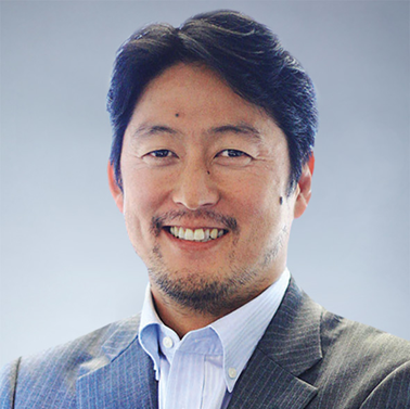 ANDY HATA/General Manager in Northeast Asia, Nielsen Sports