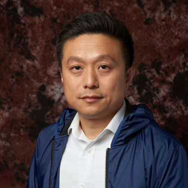Dai Qiang/Managing Director of IDG Capital, Sports investment