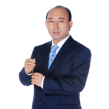Zhang Jiahua/CEO of Shenzhen GoodFamily Enterprise Co., Ltd.