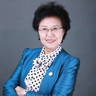 Hao Huizhen/Founding Partner, Global Partner, Honorary Director