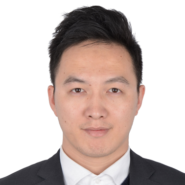 Zhen Shiquan/Founder&CEO of Reaction Sports Co.,Ltd