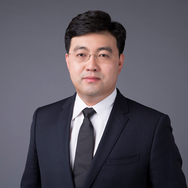 Lv Yang/General Manager of the Sales & Marketing Department, Wanda Sports